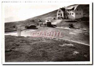 Postcard Modern Hotel d & # 39aubisque