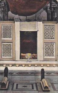 India Ajmere Tomb of Merashah