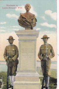 Panama Monument To Lucien Bonaparte Wise