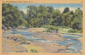 The Old Swimming Hole Cairo New York