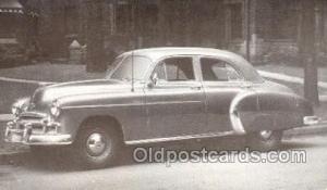 1950 Chevrolet Style line Deluxe 4 Door Sedan Automotive, Autos, Cards Old Vi...