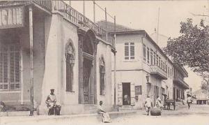 Senegal, 00-10s : DAKAR, Boulevard Pinet-Laprade