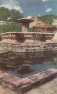 GUATEMALA, 1960 ; Convent of La Merced.- Antigua