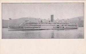 Hudson River Day Line Robert Fulton
