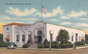 Florida Fort Pierce Post Office