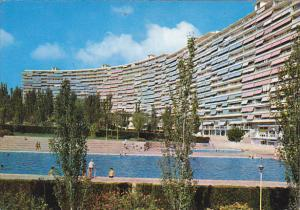 Spain Playa San Juan Club del Mar Alicante
