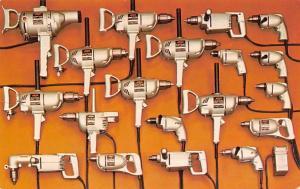 Tools & Supplies Inc Advertising Unused