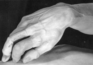 David of Michelangelo - Firenze
