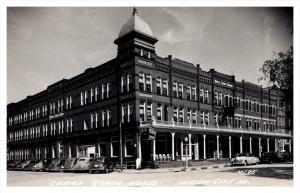 10496  IA Marion City  Cerro Gordo Hotel  RPC