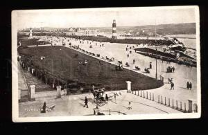 016632 UK LIGHTHOUSE in PLYMOUTH Hoe Vintage PC