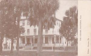 The Cedars Hotel Daytona Florida