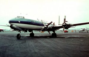 Eastern Airlines Douglas DC-7