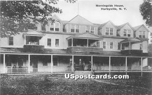 Morningside House Hurleyville NY Unused