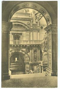 Italy, Palazzo Ducale, Venezia, Venice, early 1900s unused Postcard