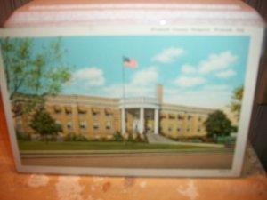Wabash Co. Hospital