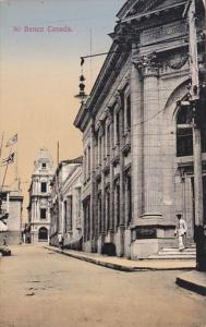 Mexico Banco Canada Royal Bank Of Canada