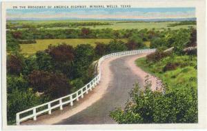 Linen of Broadway of America Highway Mineral Wells Texas TX