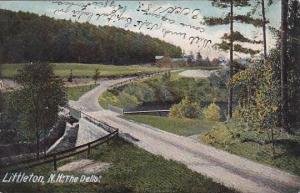 New Hampshire Littleton The Dells