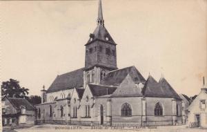 Romorantin-Lanthenay , Loir-et-Cher department , France , 00-10s ; Abside de ...