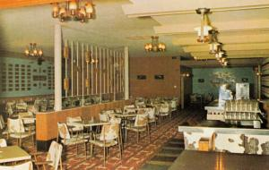 MOOSE JAW , saskatchewan , Canada , 50-60s , Empress Ranch Room , Hotel