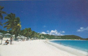 Mill Reef Club Beach Antigua West Indies