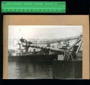 229429 RUSSIA USSR NORTH NAVAL Fleet sailors equipment photos