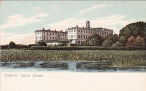 Sweden Tullgarns Castle