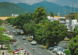 CAIRNS , Queensland  Australia , 1985 ; Abbott Street