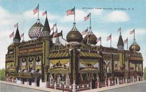 South Dakota Mitchell Corn Palace