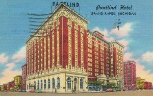 USA Pantlind Hotel Grand Rapids Michigan 04.15