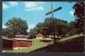 Epworth Springs Camp,Lewistown,IL BIN