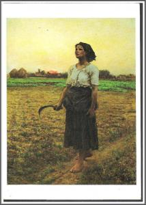 Illinois Art Institute Jules Breton - [IL-054X]