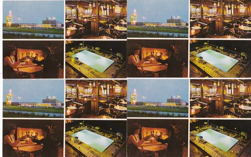 0161 Grabbag Auction 4 Hotel Postcards Starting At .99