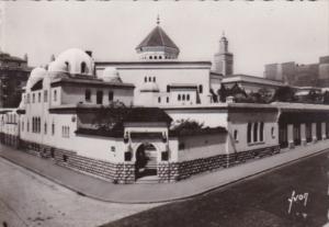 France Paris Institut Musulman Mosquee de Paris Vue generale