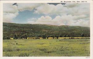Mount Magazine Arkansas 1950