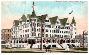 New Jersey  Asbury Park , Columbia Hotel