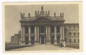 RP  Roma - Basilica di S Giovanni in Laterano La facciata, 00-10s
