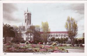 Auckland University Australia Photo