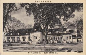 The Pantry , PARK RIDGE , Illinois , 20-30s