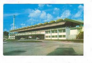 Merdeka Stadium, Kuala Lumpur, Malaysia, Asia, 1940-1960s