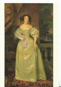Royalty Postcard - Princess Henrietta Anne - Duchesse d'Orleans  - Ref 20939A