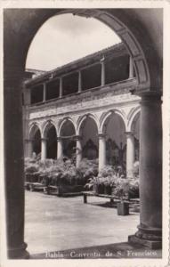 Brazil Bahia Salvador Convento de San Francisco Real Photo