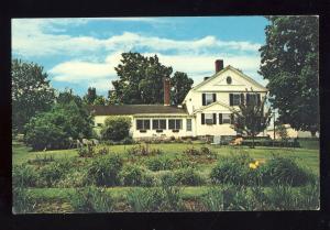 Holland, Massachusetts/MA/Mass Postcard, Heritage Hill Country Inn