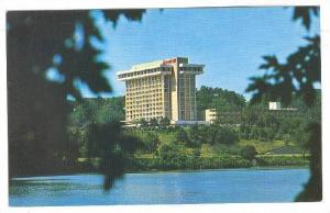 Marriott Motor Hotel , Washington D.C., 40-60s