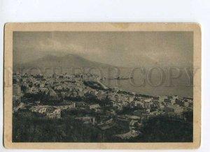 3032215 ITALY NAPOLI General view Vintage PC