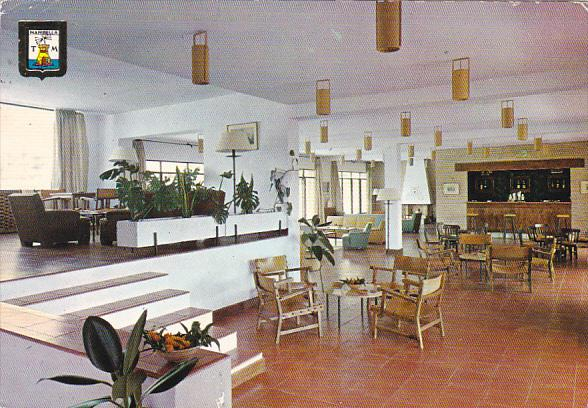Hotel Guadalpin Marbella Costa del Sol Spain