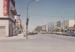 Fifth Street , LETHBRIDGE , Alberta , Canada , 50-70s