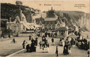 CPA FÉCAMP-Le Casino (347668)