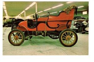 1904 Knox Automobile, Forney Museum, Denver, Colorado