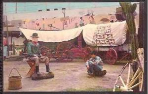 FL Clewiston Old South Bar-B-Q Ranch